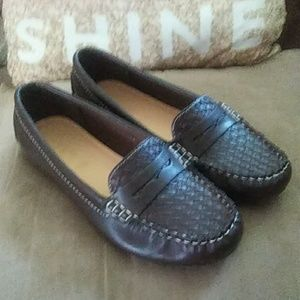 Pesaro Flats Loafers Moccasins